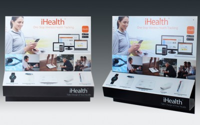 end-cap-signage_iHealth_create-it-packaging